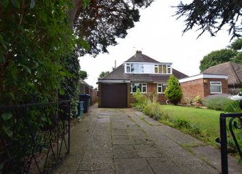 Thumbnail 2 bed semi-detached bungalow for sale in Ellingham Road, Chessington