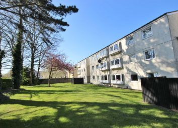 Thumbnail 2 bed flat for sale in Parsons Close, Hilsea, Portsmouth