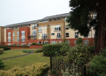 Thumbnail 2 bed flat to rent in Lee Heights, Bambridge Court, Maidstone