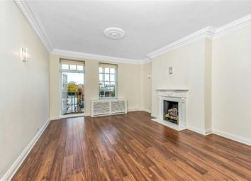 Thumbnail 3 bed flat to rent in St Johns Wood Court, St Johns Wood Road, London
