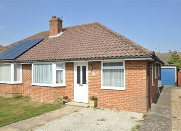 Thumbnail 2 bed semi-detached bungalow for sale in Sandbanks Way, Hailsham