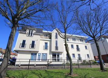 Thumbnail 2 bedroom flat to rent in Grange Heights, Woodgrange Drive, Southend-On-Sea, Essex