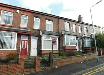 Thumbnail 3 bed terraced house to rent in Outwood Road, Radcliffe, Manchester