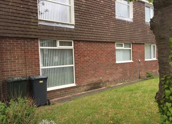 Thumbnail 2 bedroom flat to rent in Peebles Close, North Shields