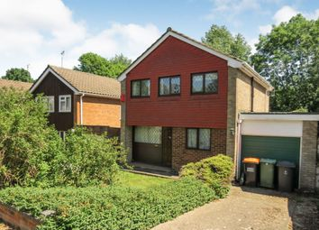 Thumbnail 3 bedroom detached house for sale in The Paddocks, Leighton Buzzard