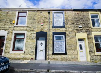 3 bed terraced house to rent in Cambridge Street, Great Harwood, Blackburn BB6