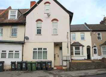 Thumbnail 2 bed flat to rent in Old Bexley Lane, Bexley