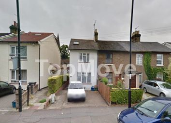Thumbnail 3 bedroom terraced house to rent in Queens Road, Croydon