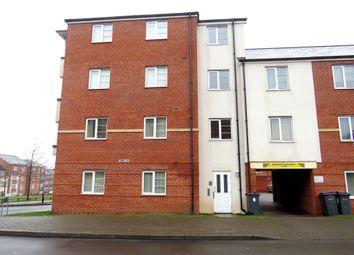 Thumbnail 2 bed flat to rent in Tower Road, Erdington, Birmingham