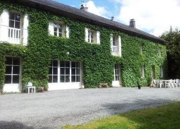 Thumbnail 6 bed property for sale in Limousin, Creuse, Saint Goussaud