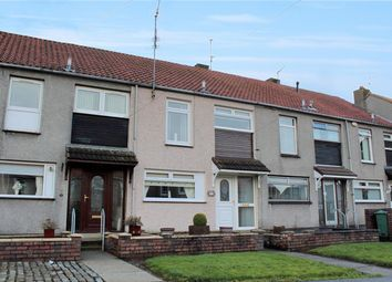 Thumbnail 2 bedroom terraced house for sale in Campbell Court, East Ayrshire, Ayrshire