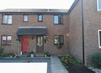 Thumbnail 2 bed terraced house for sale in Hallowell Down, South Woodham Ferrers, Chelmsford