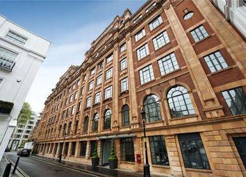 Thumbnail 2 bed flat to rent in Trevor Square, Knightsbridge, London