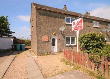 Thumbnail 2 bed terraced house for sale in Renfrew Place, Coatbridge
