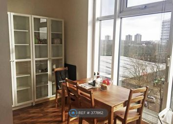 Thumbnail Room to rent in Trade Tower, London
