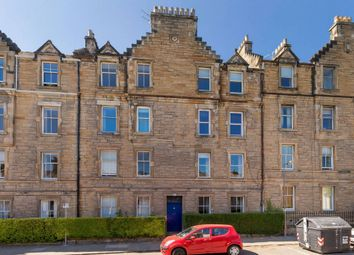 Thumbnail 1 bed flat for sale in Flat 2F1, 11 Murrayfield Place