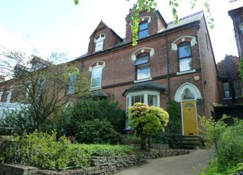 Thumbnail 5 bed semi-detached house for sale in Frederick Road, Erdington, Birmingham