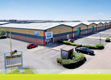 Thumbnail Light industrial to let in Pineapple Park, Road One, Winsford. 3Pr.