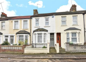 Thumbnail 3 bed terraced house for sale in Riverdale Road, Erith