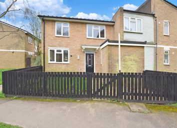 Thumbnail 4 bed semi-detached house for sale in Cromwell Walk, Redhill, Surrey