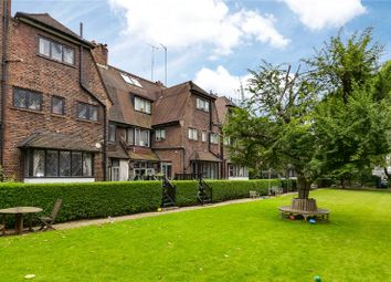 Thumbnail 7 bed terraced house for sale in Ormonde Gate, London