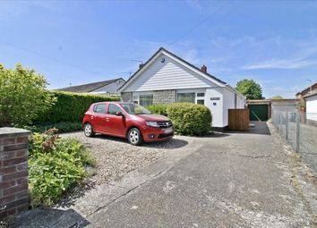 Thumbnail 2 bed detached bungalow for sale in Parmiter Road, Wimborne