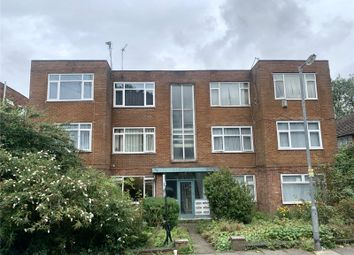 1 bed flat for sale in Baguley Crescent, Middleton, Manchester, Greater Manchester M24