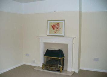 Thumbnail 2 bed flat to rent in Freshfield Close, Norwich, Norfolk.
