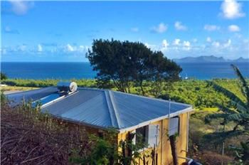 Thumbnail 3 bed property for sale in Cru - Lauriston (Cru), Grenada