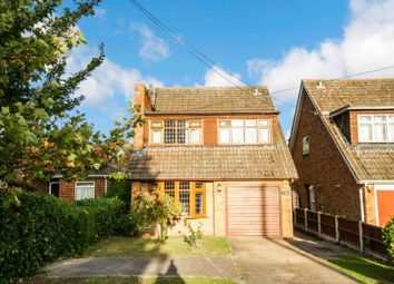 Thumbnail 4 bed detached house for sale in Grange Road, Billericay