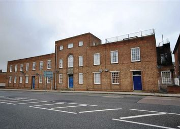 Thumbnail 1 bed flat for sale in Wilmington, Grafton Street, Northampton