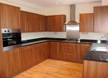 Thumbnail 3 bed terraced house to rent in Allen Street, Chester Le Street