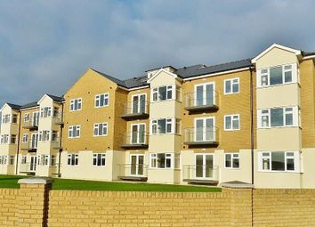 Thumbnail 1 bed flat for sale in Eastern Esplanade, Canvey Island