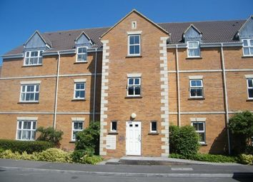 Thumbnail 2 bed flat for sale in Brabant Way, Westbury