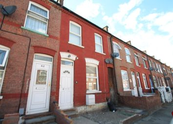 Thumbnail 6 bed property to rent in Malvern Road, Luton