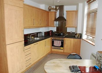 Thumbnail 1 bedroom flat to rent in Bridport Place, London