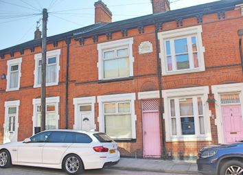 2 bed terraced house to rent in Garden Street, Wigston LE18