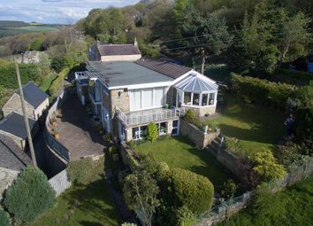 Thumbnail 4 bed detached house for sale in Trins, Foldrings, Oughtibridge, Sheffield