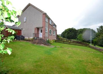 Thumbnail 4 bedroom semi-detached house to rent in Glenview, West Kilbride, North Ayrshire