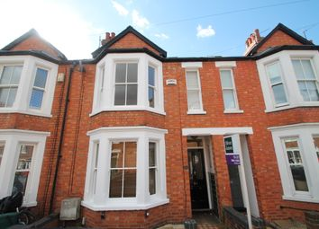 Thumbnail 4 bedroom terraced house to rent in Chilswell Road, Oxford, Oxon