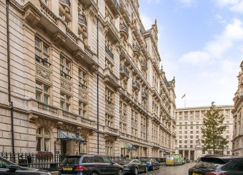Thumbnail 3 bed flat for sale in Whitehall Court, St James's