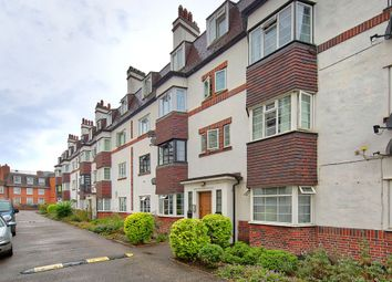 Thumbnail 2 bed flat for sale in Elphinstone Court, Barrow Road, Streatham