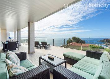 Thumbnail 3 bed apartment for sale in San Agustin, Palma, Majorca, Balearic Islands, Spain