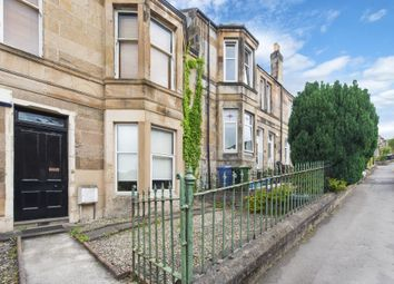 Thumbnail 1 bed property for sale in 32 Wardlaw Avenue, Rutherglen, Glasgow