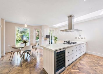 4 bed property for sale in Keslake Road, London NW6