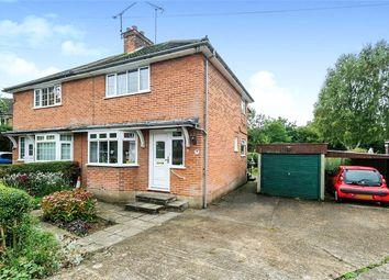 Thumbnail Semi-detached house for sale in Larkfield Road, Bessels Green, Sevenoaks