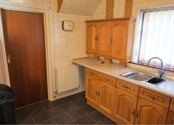 Thumbnail 3 bed semi-detached house for sale in Aberporth Road, Gabalfa