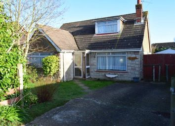 Thumbnail 4 bed property for sale in New Road, Blackfield, Southampton