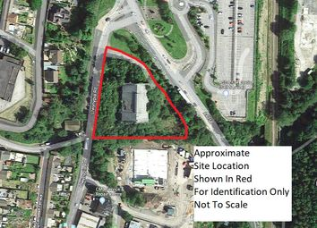Thumbnail Land for sale in Colliers Way, Tonypandy