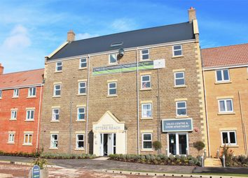 Thumbnail 2 bed flat to rent in Otters Reach, Norton Fitzwarren, Taunton